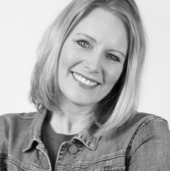Tara Schwegler, PhD Co-Founder of Redsqaured and Master of Big Ideas